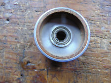 SCHLUTER MAGIC Alloy clutch bell housing & pignon
