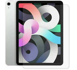 """For Apple iPad Air 2020 10.9""""inch Tablet Tempered Glass Film Screen Protector"""