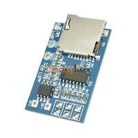 GPD2846A TF Card MP3 Decoder Board 2W Amplifier Module For Arduino