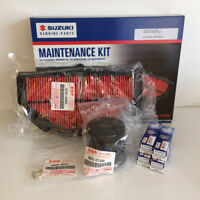 Suzuki Genuine Part - Service/Maintenance Kit - 16500-44810-000 (GSR600 (06-10)