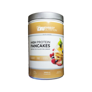 Direct Nutrition High Protein Pancake Mix