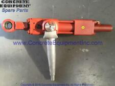10094569 Hydraulic Shift Cylinder For Schwing Concrete Pump