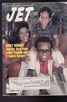 Jet Magazine Bobby Womack August 2 1982 Free USA S/H