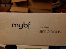 mybf Ambitious me time Female Handheld Personal Body Massage Vibrator NEW SEALED