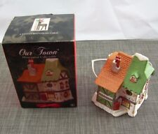 Our Town Illuminated Collectable