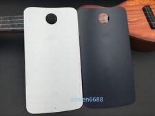 For Motorola Moto Google Nexus 6 XT1100 XT1103 Battery Back Rear Door Cover Case