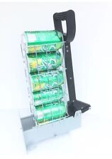 Fully Assembled Can Crusher Recycling 12 & 16 oz Ounce Aluminum Soda Beer Cans