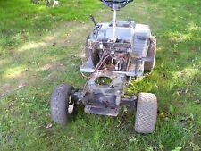 Craftsman Lawn Tractor 5-SPEED TRANSMISSION , SPICER DANA  TRANS.- 142602  :