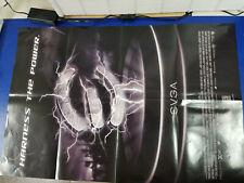 EVGA Decal Poster User Guide Set GEForce GTX 10/900 Series