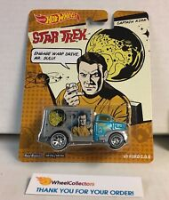'49 Ford COE * Star Trek * Pop Culture Hot Wheels * F6