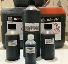 Morrells Water Based Wood Stain/Wood Dye Solvent Free Low VOC 26 Vibrant Colours