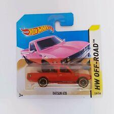 Hot Wheels 2014 - 2007 Ford Mustang #95 HW City Short Card 1 64