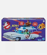 Ghostbusters Kenner Classics Real Ghostbusters Ecto-1 Retro Vehicle preorder