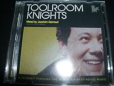 Toolroom Knights / One Love Mixed By Joachim Garraud 2 CD – Like New/Mint