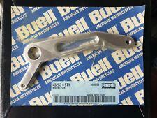 Buell S1 Pro-Series Rearsets Billet Alloy Rear Brake Lever 45253-97Y