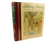 The Sleeping Beauty and Other Fairy Tales, Perrault. Illustrated, Edmund Dulac