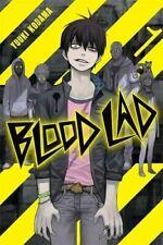 Blood Lad, Vol. 1: 01 by Kodama, Yuuki 0316228958 The Cheap Fast Free Post