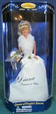 Diana Princess of Wales Doll Collectors Ed 1997 81997