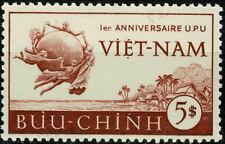 VIETNAM EMPIRE 1952 UPU  YT n° 19 neuf ★★ Luxe /MNH (C)