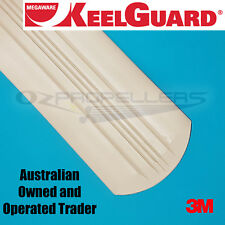 Keel Guard 6 Feet Almond Keel Protector Megaware (Boat Length- Up to 18 Feet)