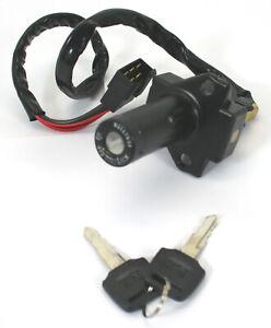CB1000C CBR1000 CBR600F VF1000 VF750 Ignition Switch Assembly 35100-MN4-672 NEW!