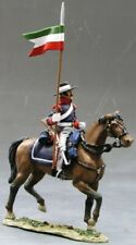 KING & COUNTRY REMEMBER THE ALAMO RTA003 MEXICAN PRESIDENTIAL LANCER MIB