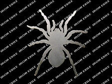Tarantula Metal Spider Paint Stencil Silhouette Halloween Decor Decoration USA