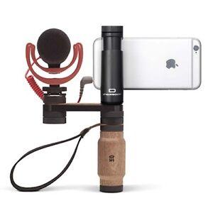 Shoulderpod R2 - The Pocket Rig - Smartphone Photography / Film Maker Rig