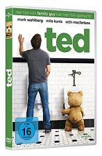 Ted (NEU/OVP) Regiedebüt von Seth MacFarlane mit Mark Wahlberg, Mila Kunis