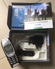 Nokia 6310i Mercedes Benz Handy (ohne Simlock) in Nokia Karton