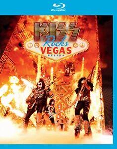 Kiss - Kiss Rocks Vegas Blu-Ray IMS-EAGLE ROCK ENTERTAINMENT