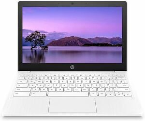 HP Chromebook 11-inch Laptop - Up to 15 Hour Battery Life - MediaTek - MT8183 -