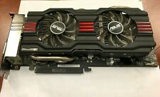 ASUS NVIDIA GeForce GTX 770 (GTX770-DC2OC-2GD5) 2GB OCR GDDR5 Graphics Card