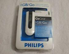 PHILIPS SA 2115/37 1GB/GO DIGITAL AUDIO PLAYER (MP3, WMA)