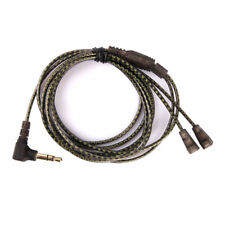 Update Top Quality Audio Cable For Sennheiser IE80i IE8i IE80 IE8 headphones