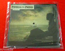 FUNERAL FOR A FRIEND -Walk away- Rare UK Shaped Picture Disc (Vinyl Record)
