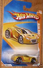 Hot Wheels 2009 Track Stars (#3) Ultra Rage #57