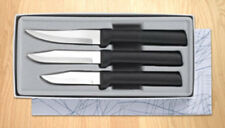 PARING KNIVES GALORE GIFT SET G201 RADA CUTLRY BLADE  MADE IN USA PERFECT START