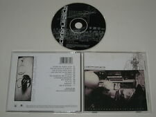 LOST PROPHETS/THE FAKE SOUND OF PROGRESS(COLUMBIA 504360 2) CD ALBUM