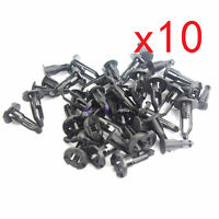 20X Rear Bumper Fasteners Clip Retainer 5216116010 For 4Runner Tercel Camry