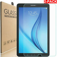 2 PACK Tempered Glass Screen Protector for Samsung Galaxy Tab A 8.0 2018 SM-T387