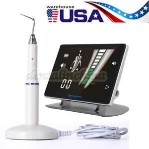 Dental Apex Locator RPEX 6 Gutta Percha Obturation System Endo Heated Pen AZDENT