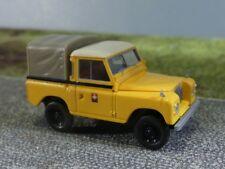 1/87 Brekina Land Rover 88 PTT Post Schweiz CH 13857