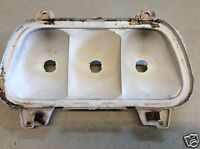 1971 1972 1973 Ford Mustang Tail Light Housing Only L Or R Side OEM