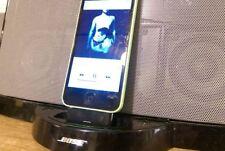 Lightning adapter for BOSE Sounddock Series 1 I Ver B speaker dock Iphone 5 5c