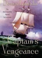The Captain's Vengeance (alan Lewrie Naval Adventures): By Dewey Lambdin