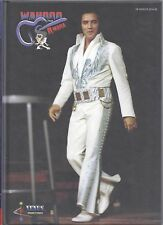 ELVIS WAHOOO FROM OMAHA THE KING IN MOTION VOL 2 RARE BOOK CD DVD COVER & SCELLÉ