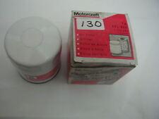 Filtro OLIO MOTORCRAFT EFL900 FORD RIF: 1112650.