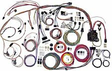 70-72 Chevelle Malibu SS American Autowire Classic Update Wiring Harness #510105