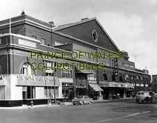 MONTREAL FORUM (1950's) PHOTO 8X10